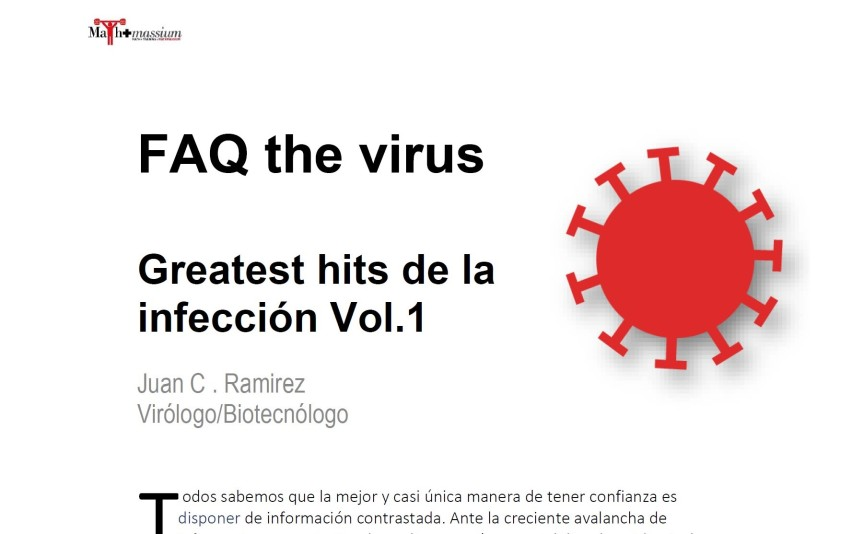 FAQ the virus (i)